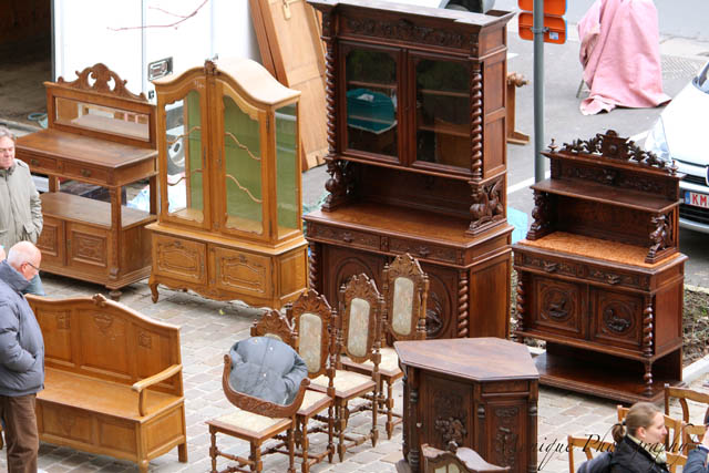 die waldfee antikmarkt in belgien. Black Bedroom Furniture Sets. Home Design Ideas