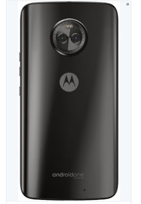 Motorola X4 Edisi Android One Siap Diperkenalkan
