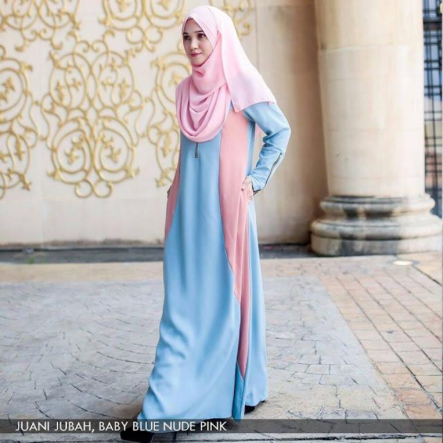 IZ Hijabist | Koleksi Fesyen Muslimah Terkini