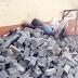 VIDEO: Man filmed masturbating publicly at CMS busstop, Lagos