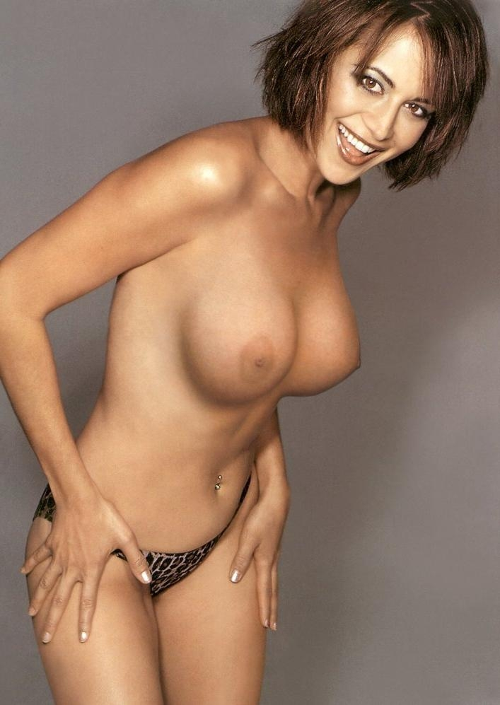 catherine bell nude fakes