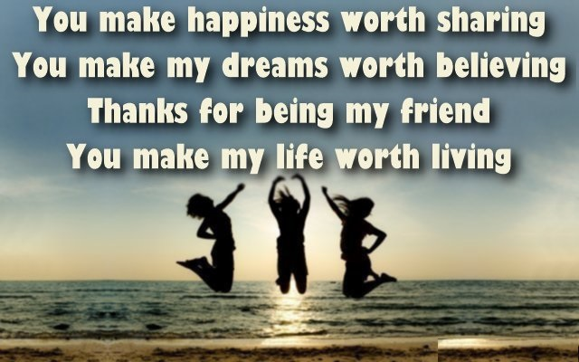 Friendship Messages Quotes Best Quotes And Sayings