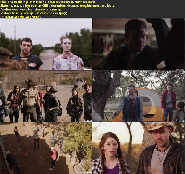 Descargar The Walking Deceased Subtitulado por MEGA.