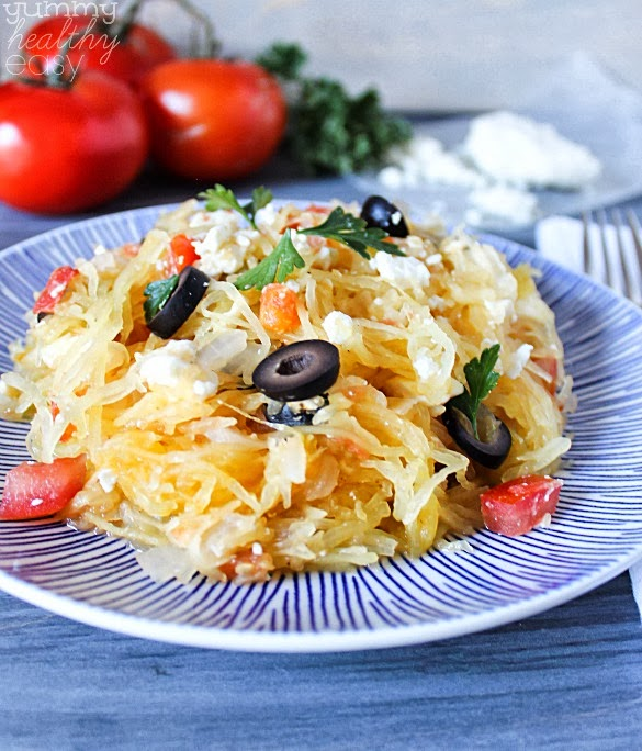 Healthy, easy, low carb and gluten free side dish