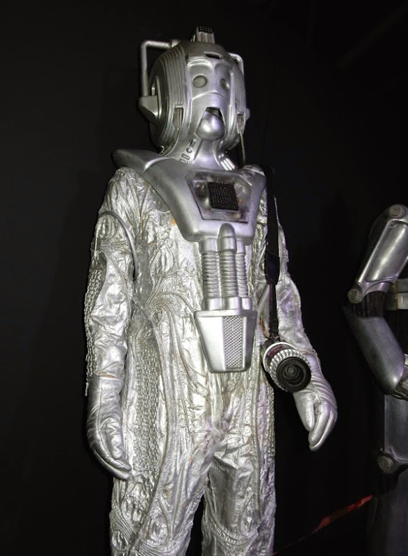 Doctor Who 1982 Cyberman