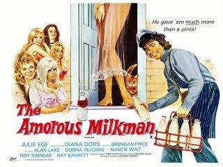Milk Man Porn Movie 30