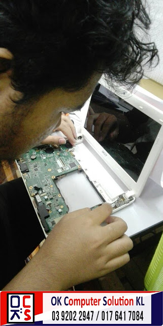 [SOLVED] LAPTOP TIBA-TIBA MATI SENDIRI | REPAIR LAPTOP CHERAS 1