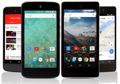 Apa Android One itu
