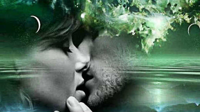 Image result for The Toxic Attraction Between an Empath & a Narcissist.