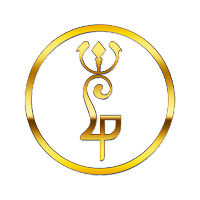 An Original by Sandra Petit-Frère Logo