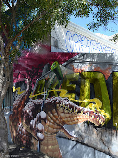 newtown gator