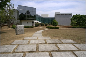 พิพิธภัณฑ์ประวัติศาสตร์เฮียวโงะ (Hyogo Prefectural Museum of History)