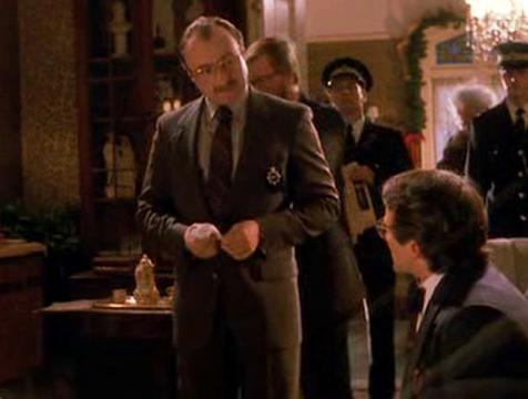 Phil Collings en Hook, el Capitán Garfio - Cine de Escritor
