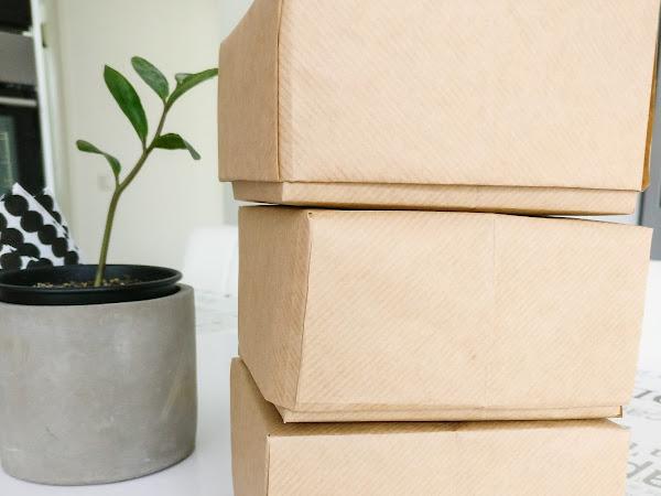 DIY paperbox