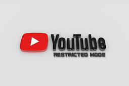 Video YouTube Hilang? Atasi Dengan Mematikan Restricted Mode
