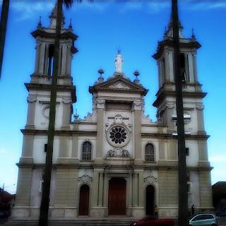 Catedral de Cachoeira do Sul, RS