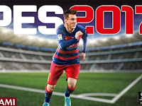 Download Game PES 2017 Android Apk Data (Full Transfer)