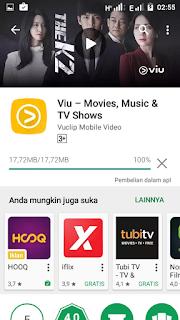 hooq telkomsel adalah paket nonton streaming film online gratis