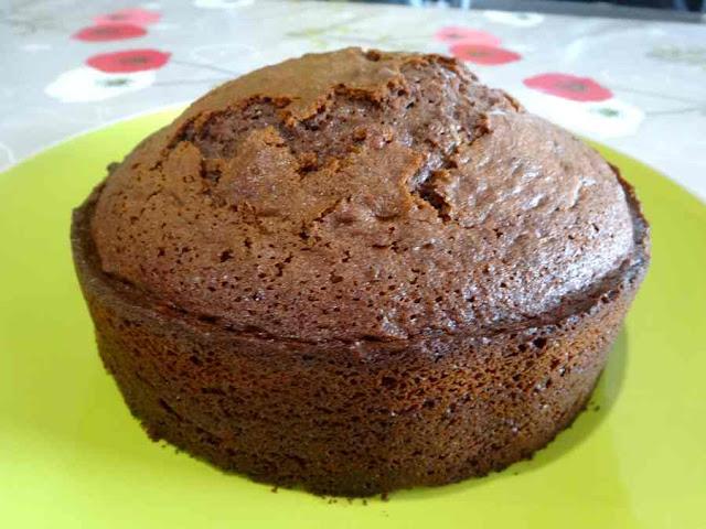 dessert gâteau au chocolat facile pâtisserie