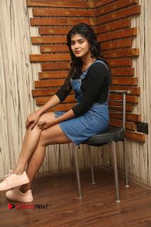 Actress Hebah Patel Stills at Nanna Nenu Naa Boyfriends Movie Interview  0135.JPG