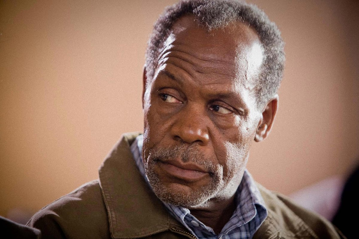 Danny Glover Photos | Tv Series Posters and Cast
