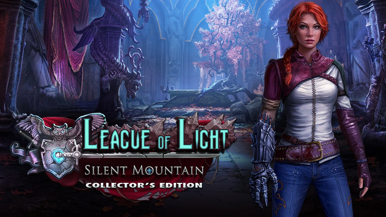 League of Light Silent Mountain Apk v1.0+Data (Offline, Paid) for Android