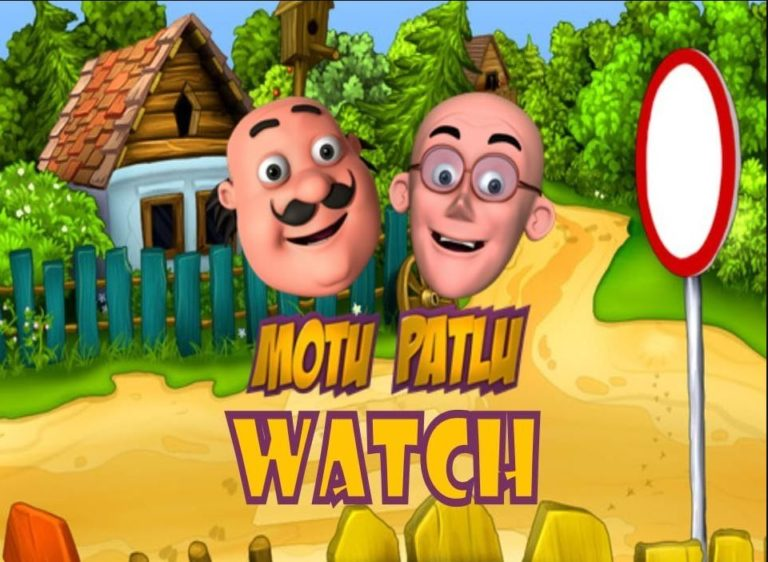 Free Downloads Motu Patlu HD Pictures