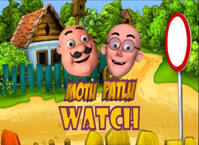 Free Downloads Motu Patlu HD Pictures