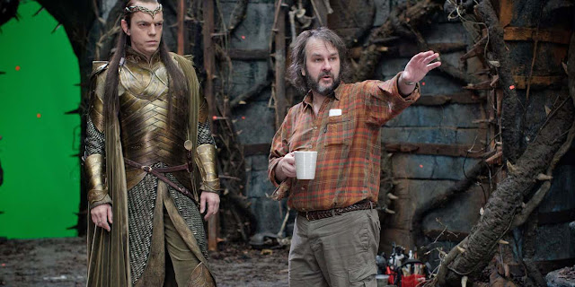 Hugo Weaving cast in Mortal Engines