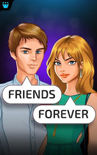 Friends Forever Apk v1.1 Mod (Coins/Hints/Moves)