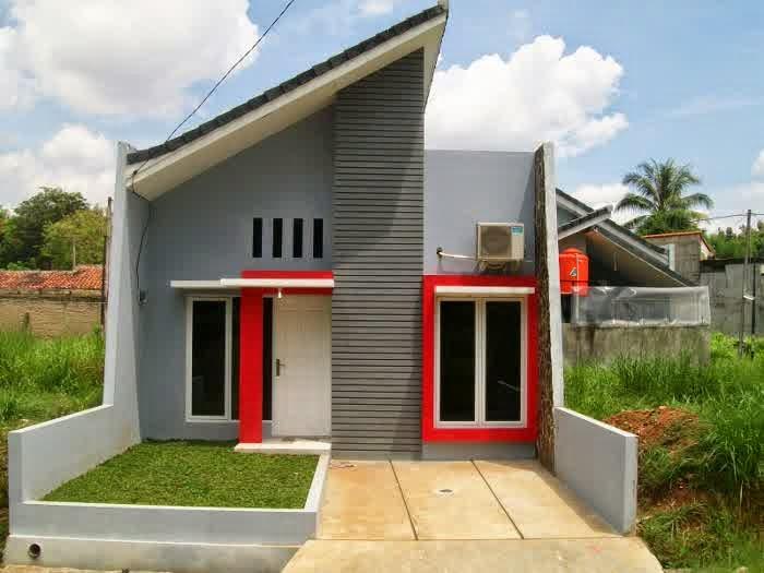 Desain Rumah Minimalis Type 36 : Tips dan Contoh Gambar