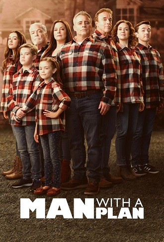 Man with a Plan Season 4 Complete Download 480p & 720p HEVC All Episode