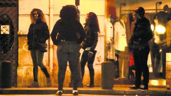 prostitutas nazis prostitutas en bilbao