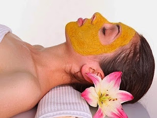 Cara Membuat Masker Kunyit untuk Perawatan Kecantikan