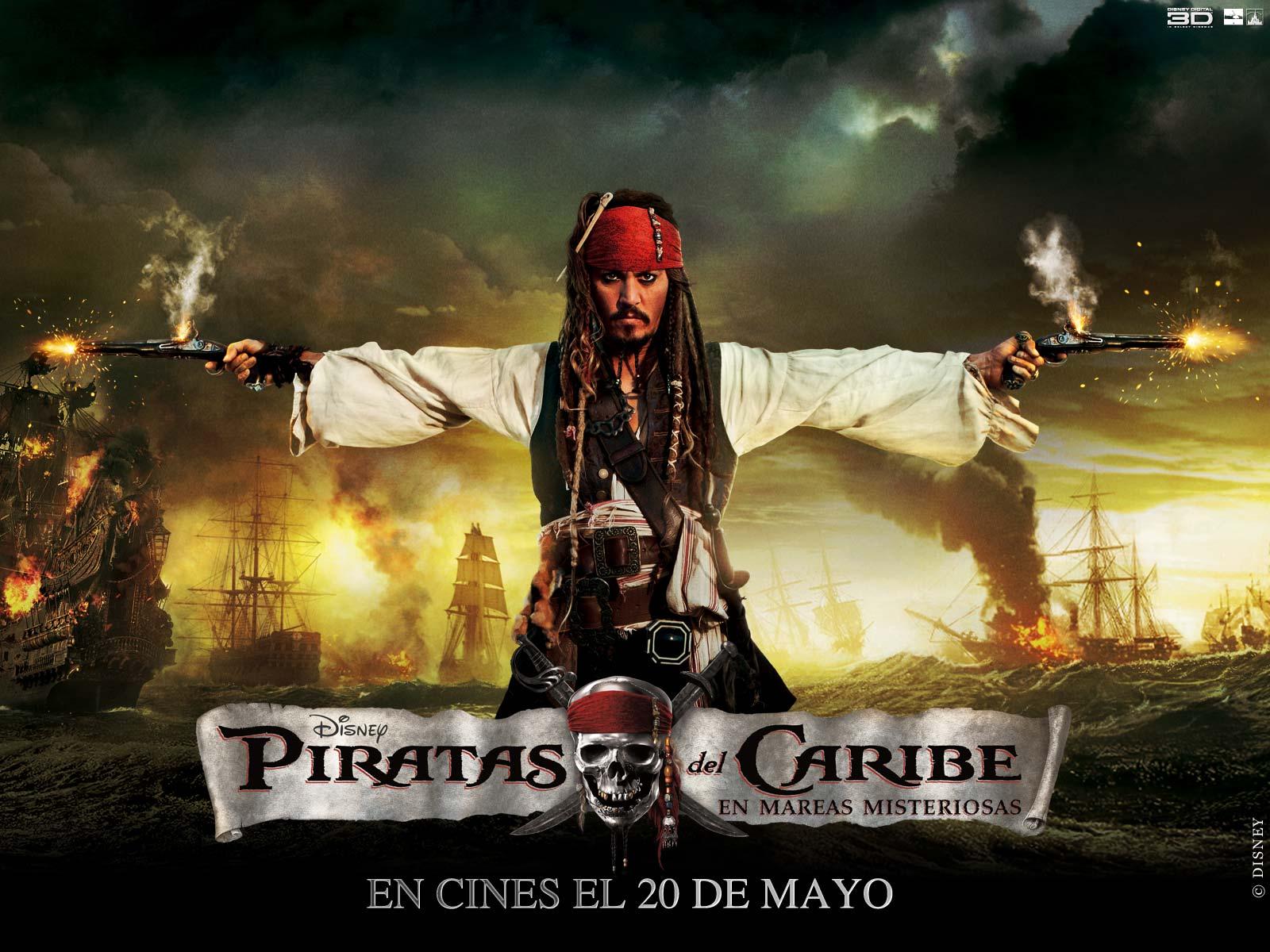 Fotos de piratas del caribe 4 18