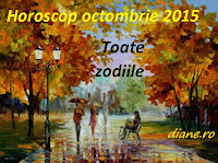 Horoscop octombrie 2015 - Toate zodiile