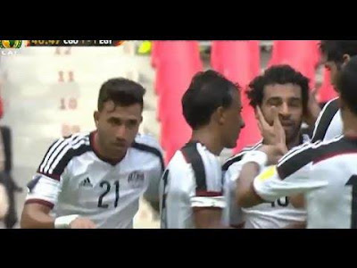 هل يحقق منتخب مصر حلم جيل بأكمله