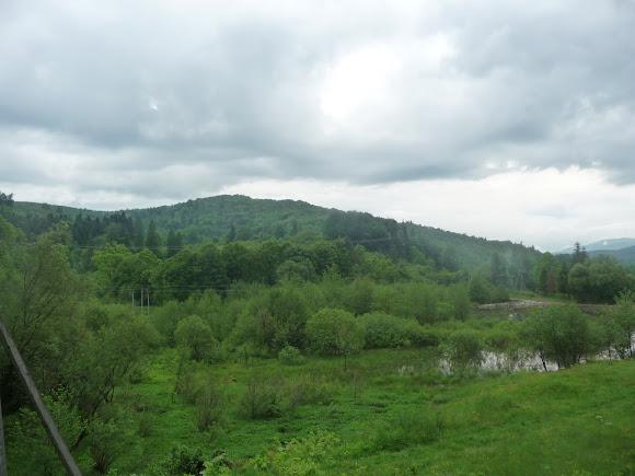 Пациків Долинського району Івано-Франківської області