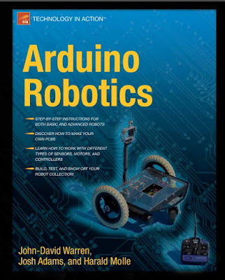 Arduino PDF: Arduino Robotics