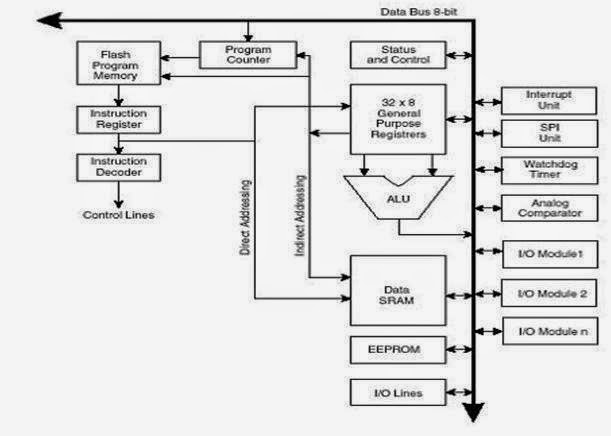 everything: Mikrokontroler dan Mikroprosesor