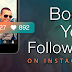 Boost My Instagram Followers Free Updated 2019