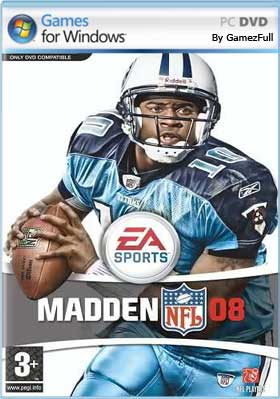 Madden NFL 08 PC [Full] [MEGA]