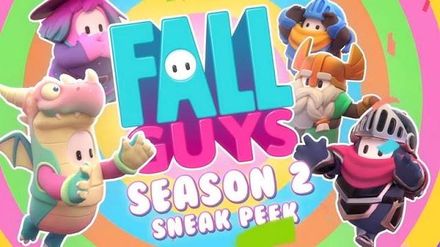 Fall Guys 2. sezon ne zaman çıkıyor?