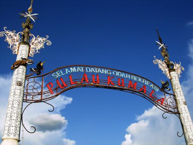 4 Daftar Nama Objek Tempat Wisata di Samarinda Kaltim yang Menarik dan Alami