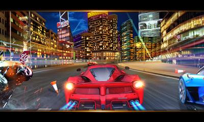 Download Racing Race v1.0.1 Apk Screenshot 2