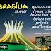 21 de abril: Parabéns Brasília!