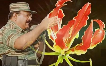 Engal Thesam Prabhakaran – Leader Prabhakaran 62nd Birthday