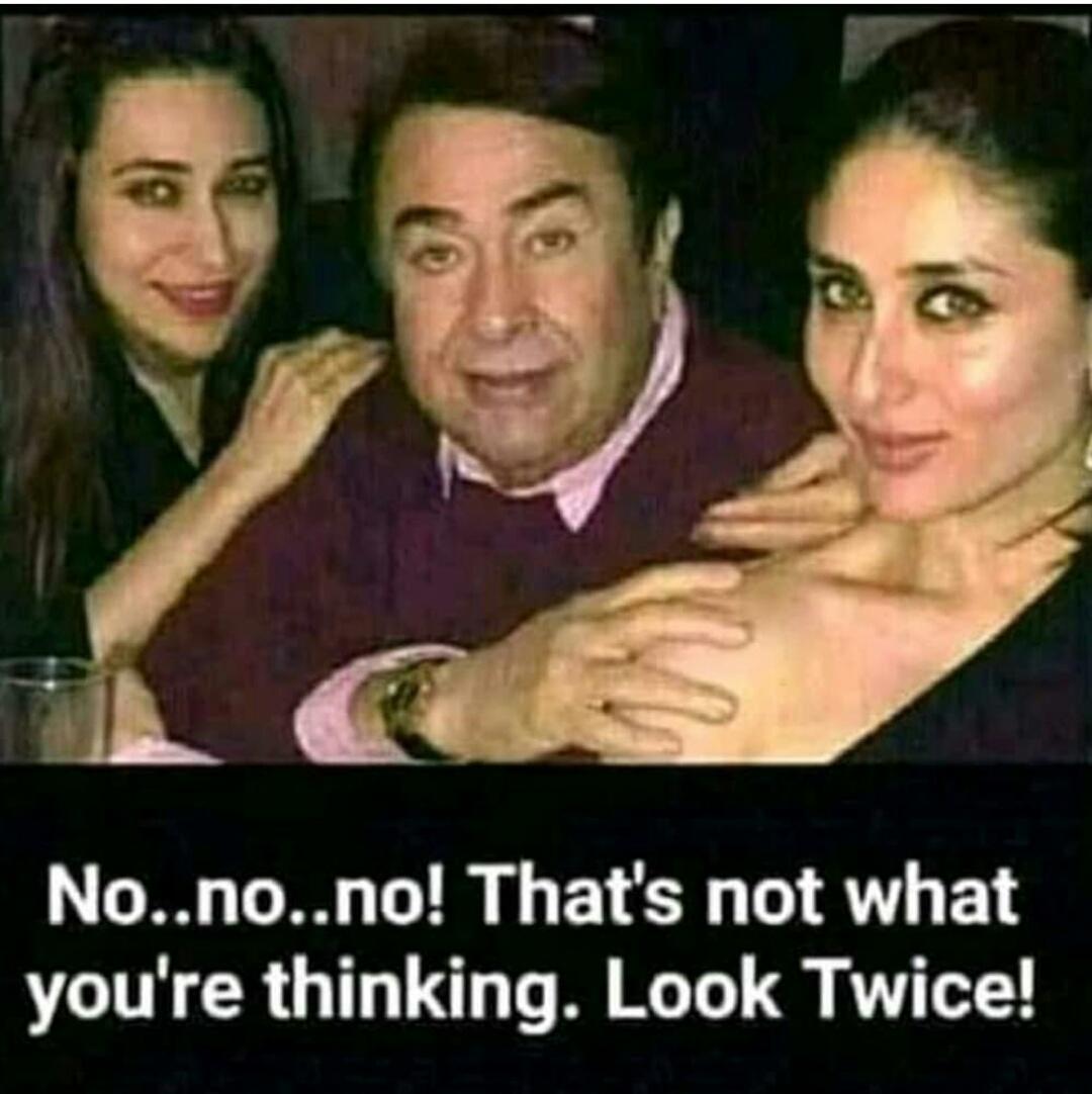 Funny lol hilarious memes on karina karishna and