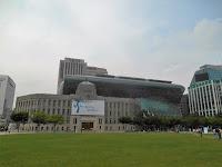 city hall seoul