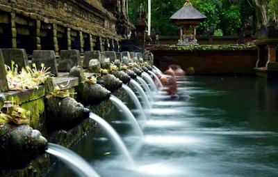 6 Tempat Wisata Instagramable di Bali Cocok Untuk Backpacker